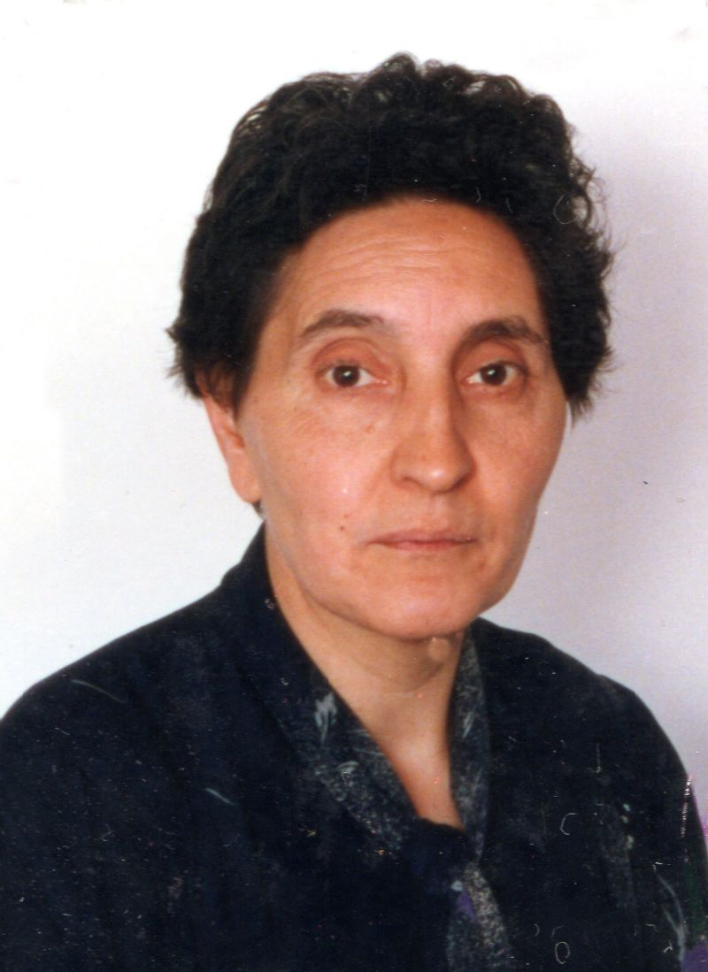 GIAQUINTO EMILIA