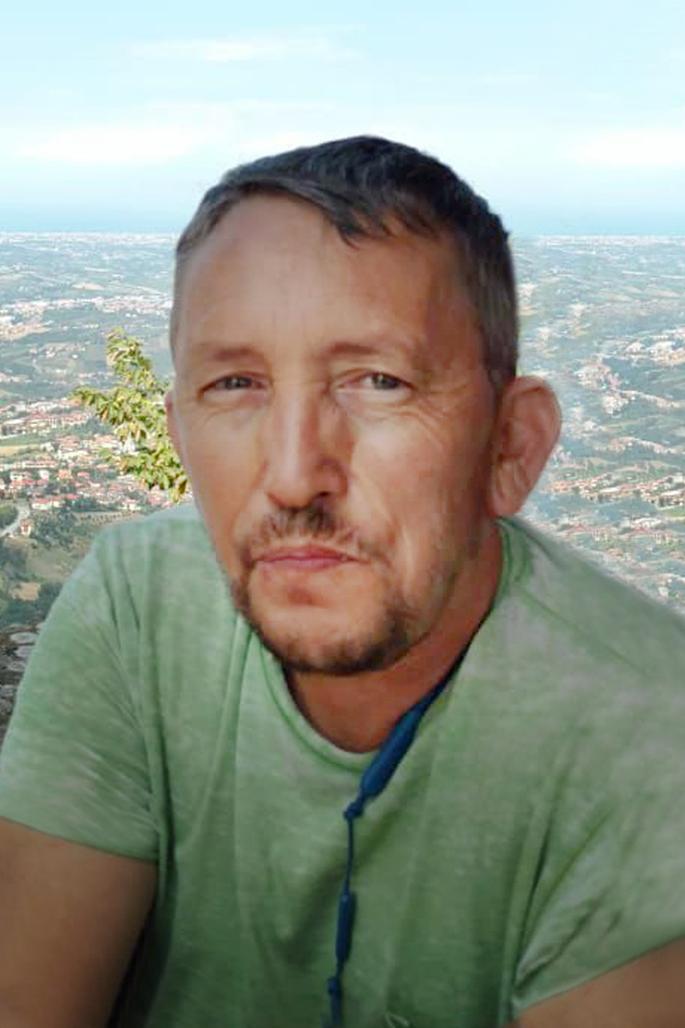 GUARINO CALOGERO