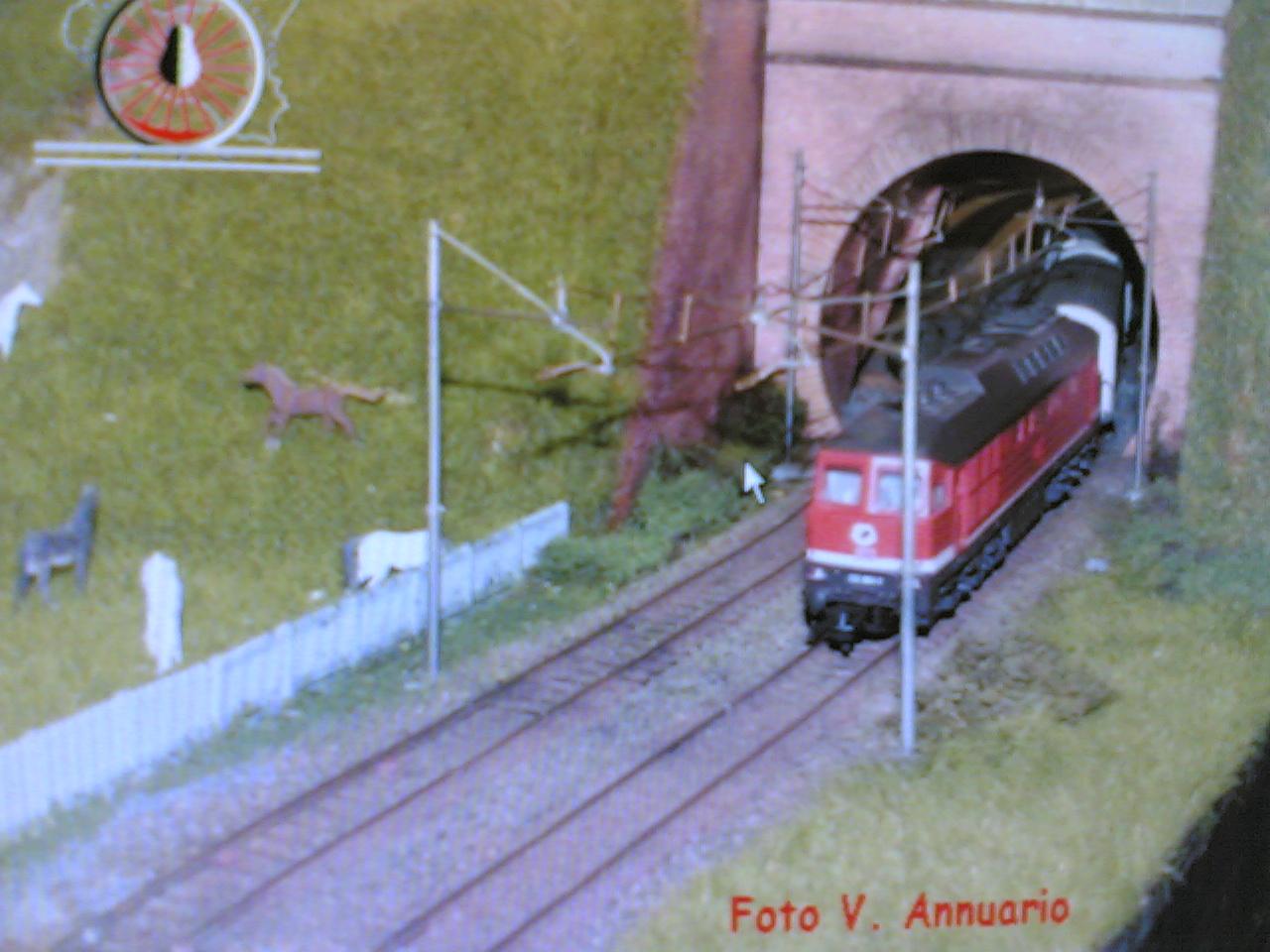 L'Associazione Ferrovie Siciliane partecipa all'ultima edizione del Model Expo Italy