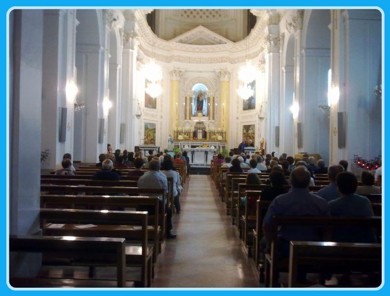 Alia : Non più festa della Madonna Assunta ma ����.giornata di Ferragosto.