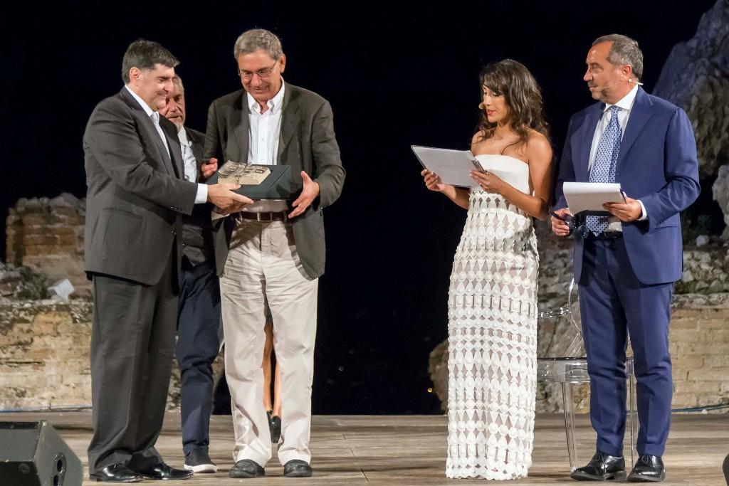 Taobuk 2015- Il bilancio: 100 autori ospiti e 35.000 presenze a Taormina