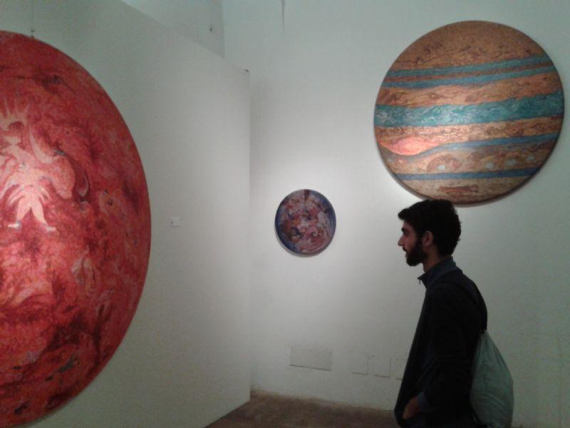 CATANIA - Mostra Antologica Rosario Genovese 1979 - 2011