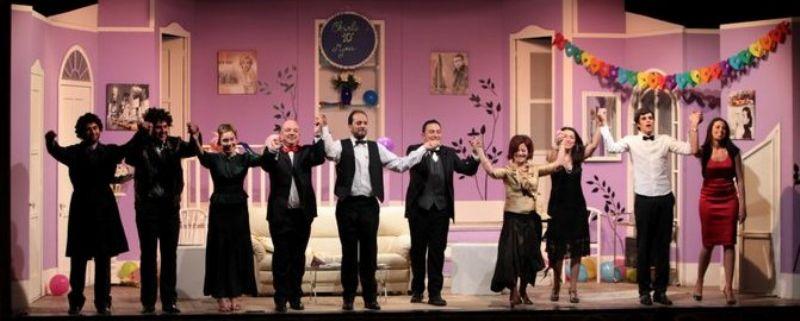 Aci Castello, nuova stagione teatrale 2011/2012 presso il teatro Grotta Smeralda