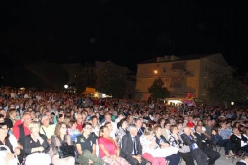 CALTANISSETTA: BANCA DEL NISSENO: FESTIVAL DEL SOCIO 2014