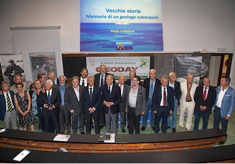Palermo. Si consegnano i Tridenti d`oro, il Nobel delle attivit� subacquee