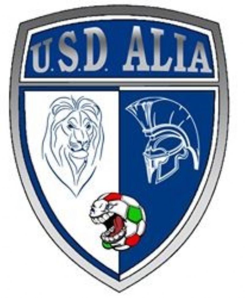 TERZA CATEGORIA  CARTAGINE 2012 - U.S.D. ALIA  0 - 0 giocata alle 18.30