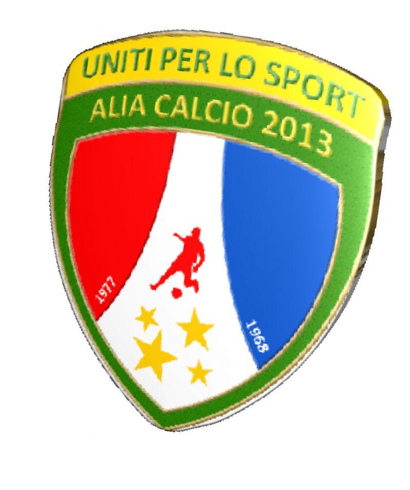 Alia(PA) - Campionato provinciale Esordienti calcio ad 11 F.I.G.C.