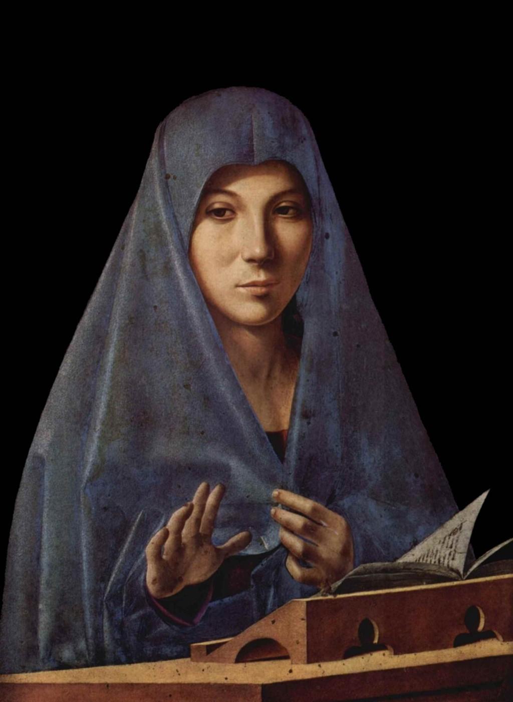 Palermo. Antonello da Messina al Corso di Storia dell�Arte organizzato da BCsicilia