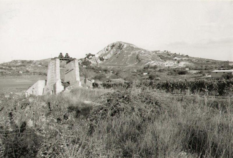 Lercara Friddi �Nei luoghi delle antiche miniere�
