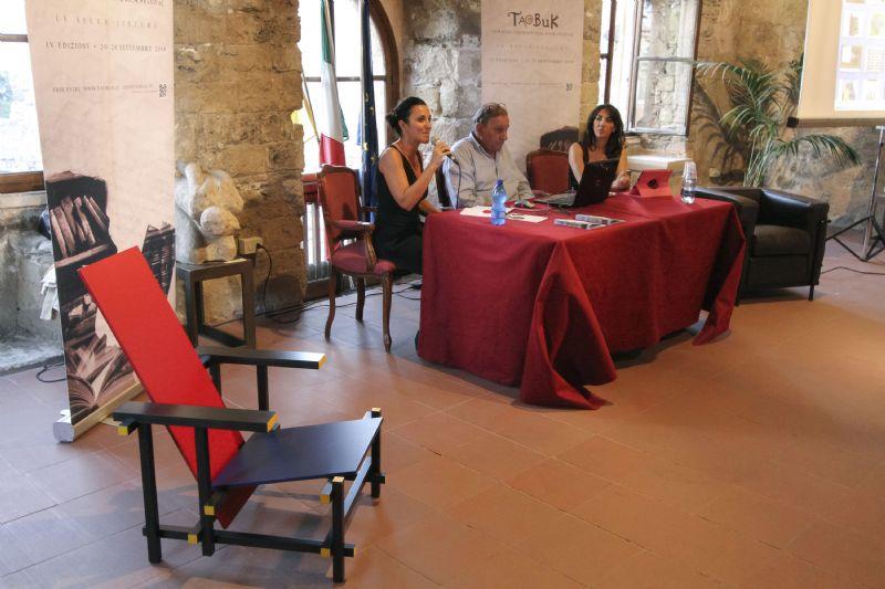 TAORMINA - Prosegue a ritmo serrato il successo del festival letterario presieduto da Antonella Ferrara