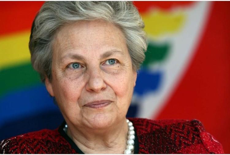 Omaggio dell'Asael all'impegno civile e politico di Rita Borsellino !!