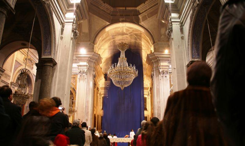PETRALIA SOTTANA : Settimana Santa a Petralia Sottana: nel cuore del Parco delle Madonie suggestive e antiche celebrazioni.