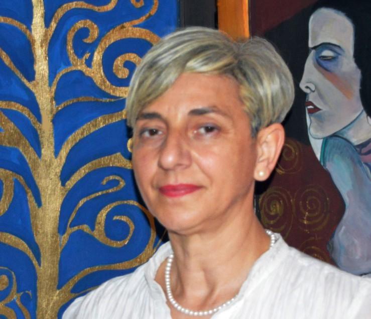 Calogera Gattuso Presidente della nuova sede di SiciliAntica di Alia