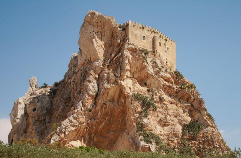 L?Associazione SiciliAntica organizza una visita guidata al Castello di Mussomeli e a Castronovo di Sicilia