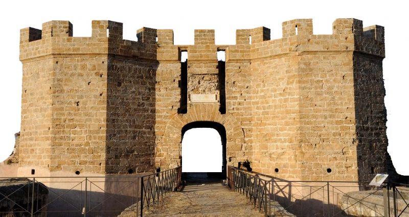 PALERMO - Un giorno al Castello a Mare di Palermo