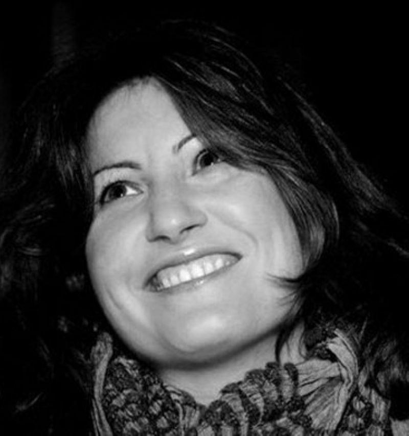 Alia - Incontri d`Autore - Paola Castiglia presenta