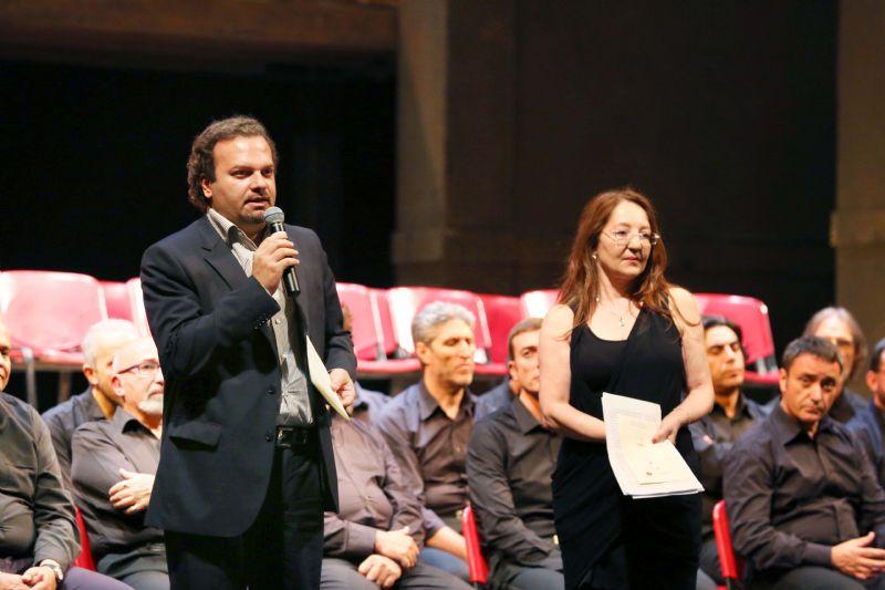 Gran finale ed esaltante bilancio per la sesta edizione del Festival Belliniano fondato e diretto da Enrico Castiglione