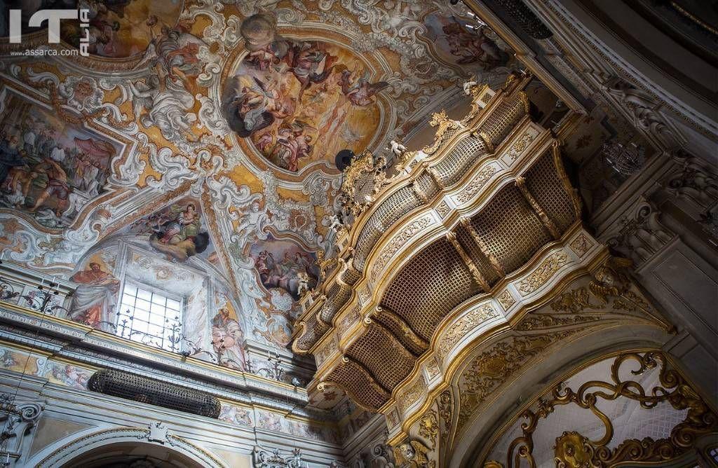 Visita guidata: Bellezza e Misteri di Via Crociferi, il Monastero delle Benedettine