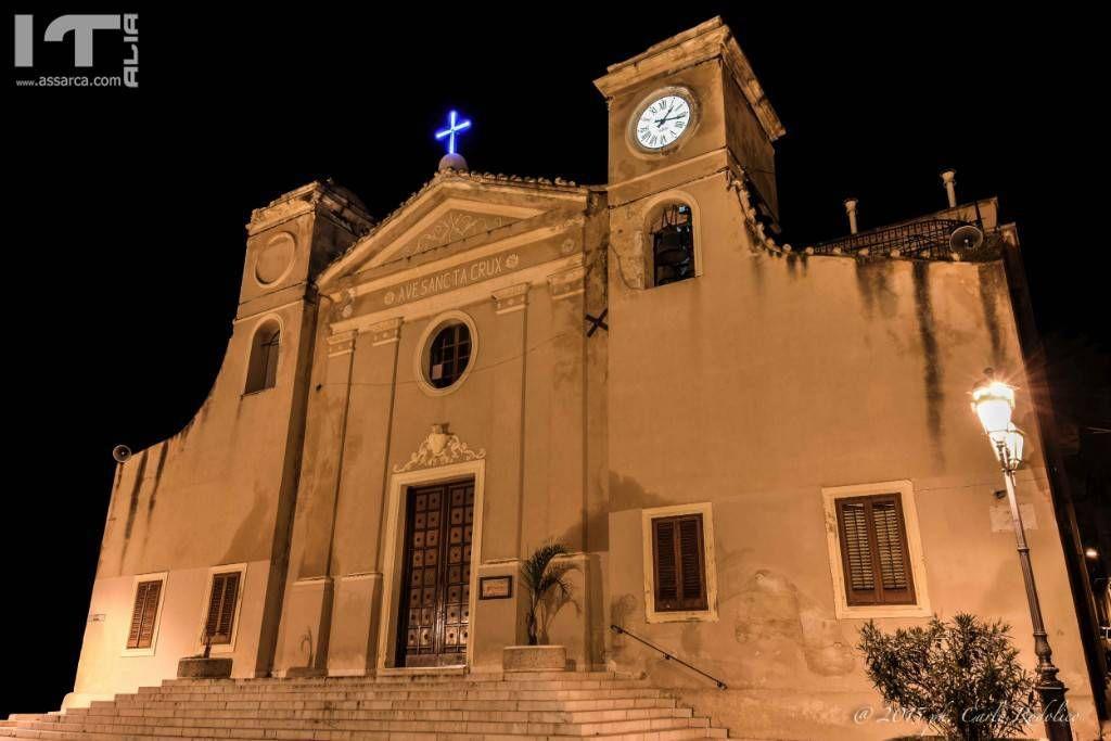 �Notti di BCsicilia�, Trabia: visita guidata alle Chiese del paese