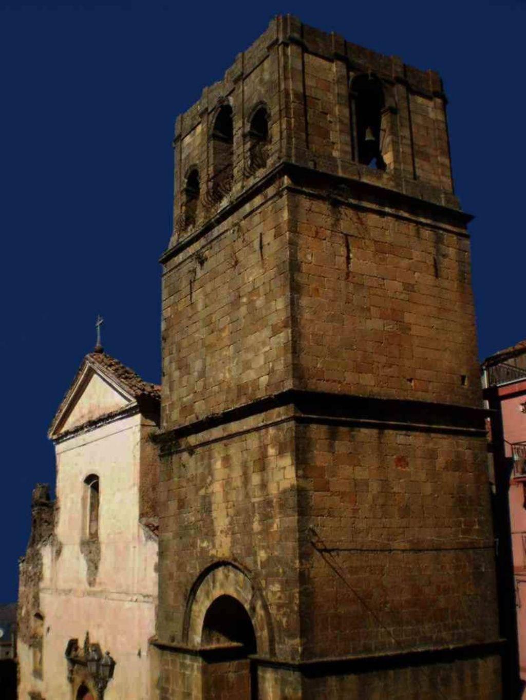 �Notti di BCsicilia�: S. Mauro Castelverde, visita alle tre chiese monumentali del paese