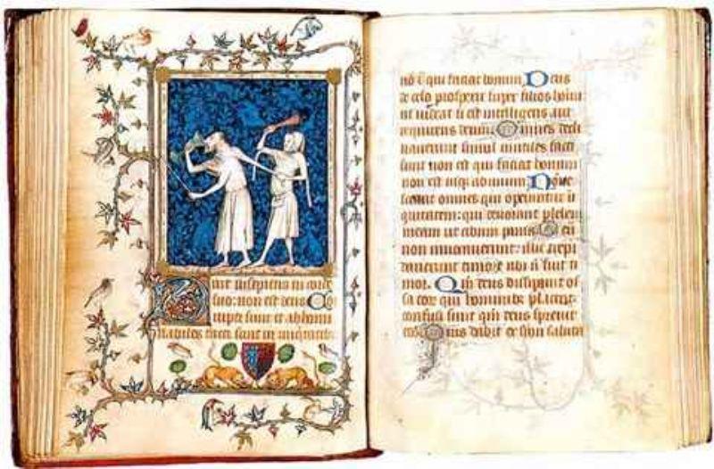 Palermo. Si parla di estetica medievale e codici manoscritti al Corso di Storia dell?Arte Medievale promosso da SiciliAntica