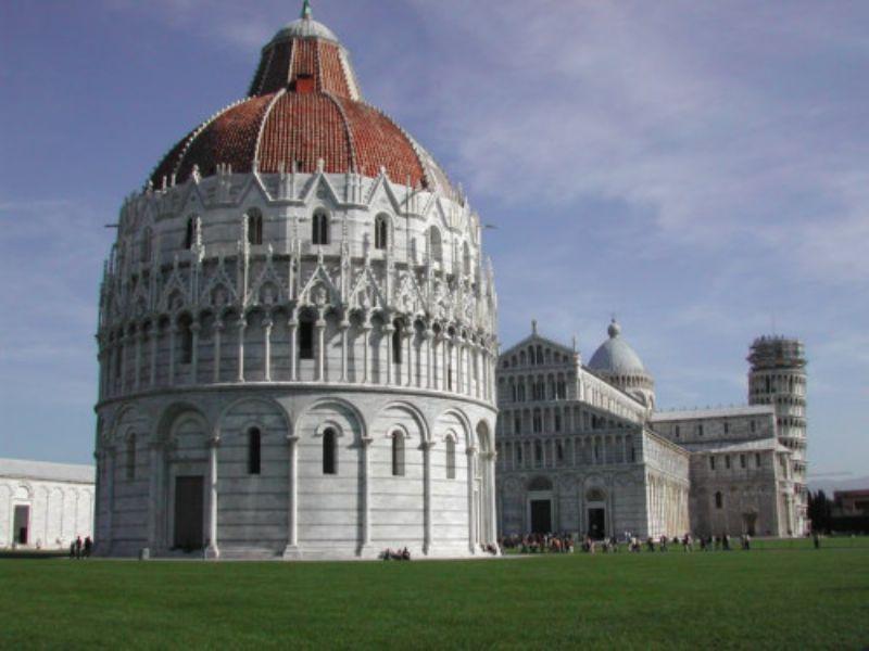 SiciliAntica. Progetto Le Repubbliche marinare: visita guidata a Pisa.