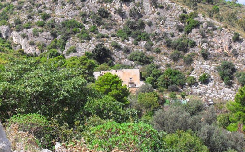 Palermo, conferenza e visita guidata alla contrada Inserra a Cruillas.