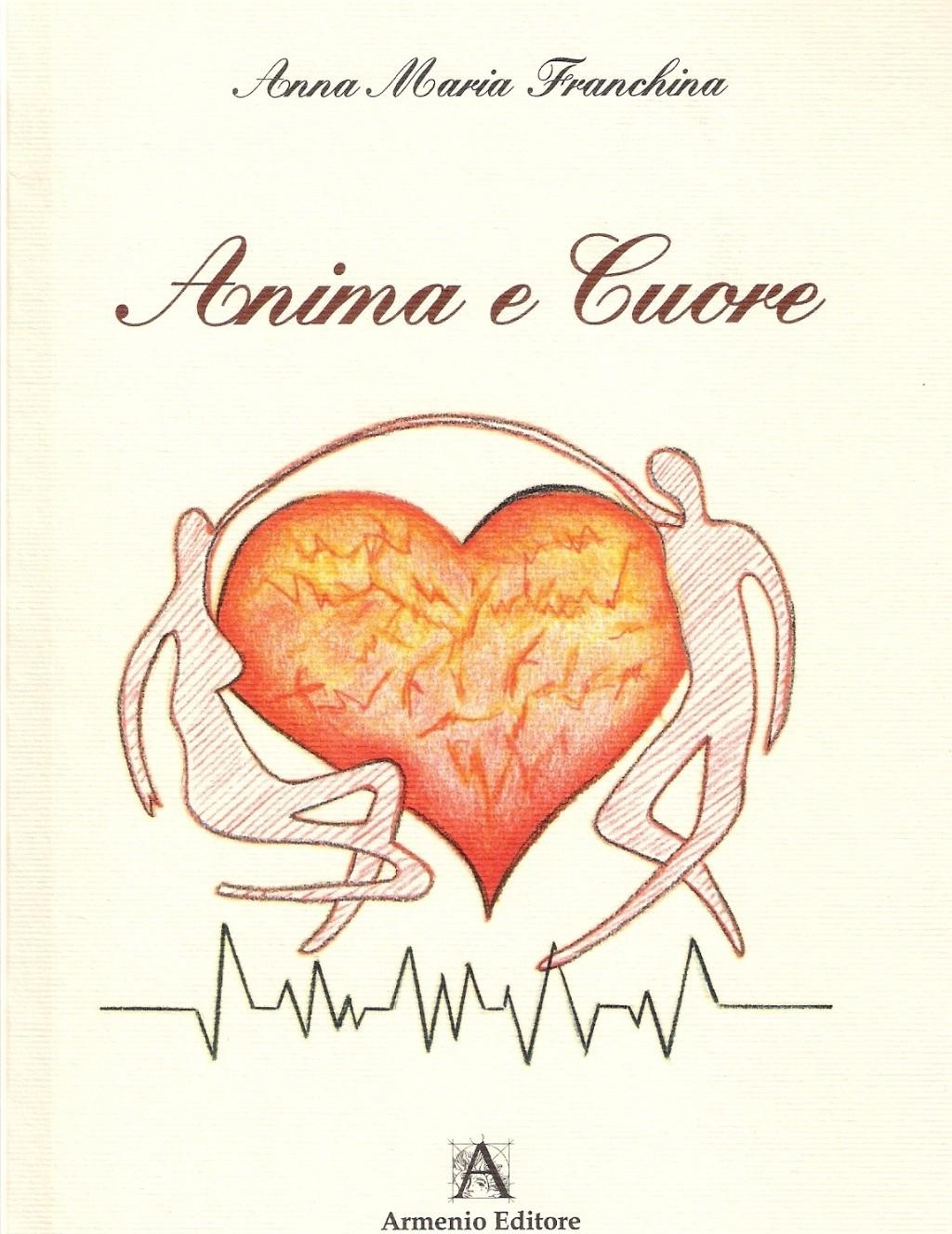 BROLO (ME) - Presentazione del libro �Anima e cuore� di Anna Maria Franchina