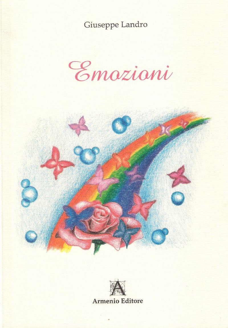 Presentazione del volume Emozioni di Giuseppe Landro