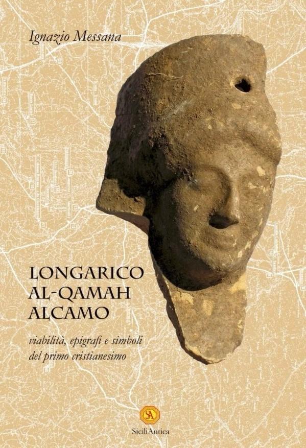 """Alcamo, presentazione del libro di Ignazio Messana """"Viabilità, epigrafi e simboli del primo cristianesimo"""""""