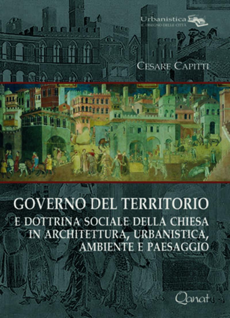 CEFALU` (PA)- 17 agosto 2013 presentazione del libro di Cesare Capitti su Governo del Territorio e Dottrina Sociale della Chiesa