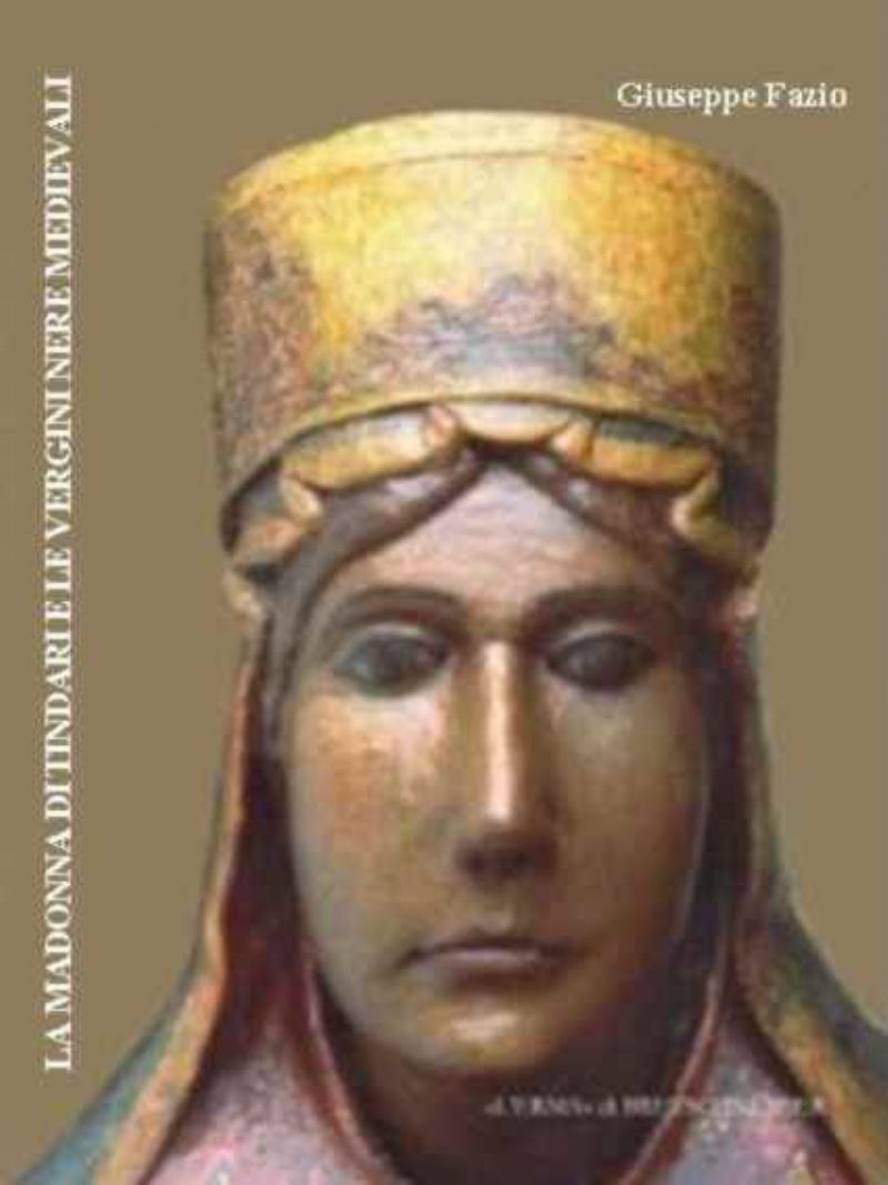 Termini Imerese. Presentazione del libro: La Madonna di Tindari e le vergini nere medievali