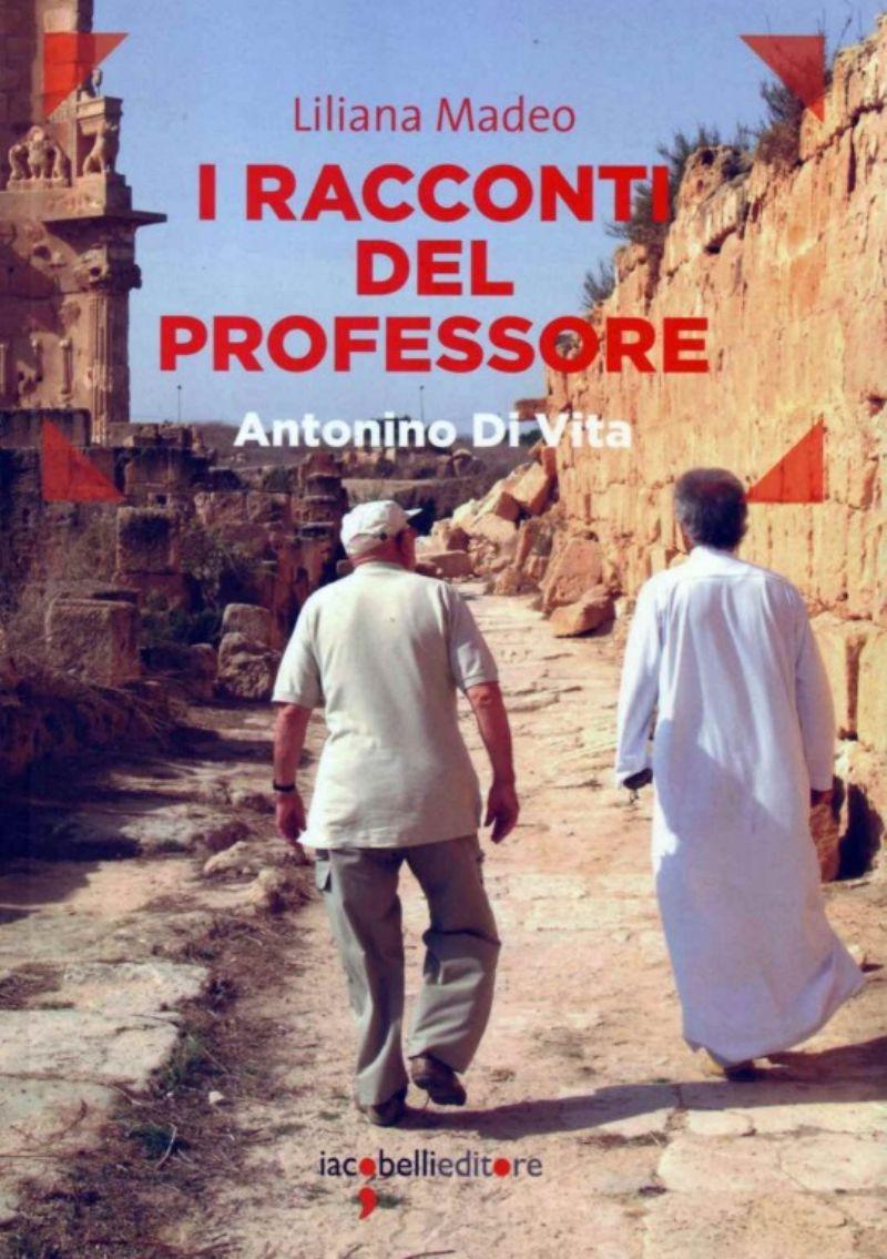 Palermo. Presentazione del libro: i racconti del professore Antonino di Vita