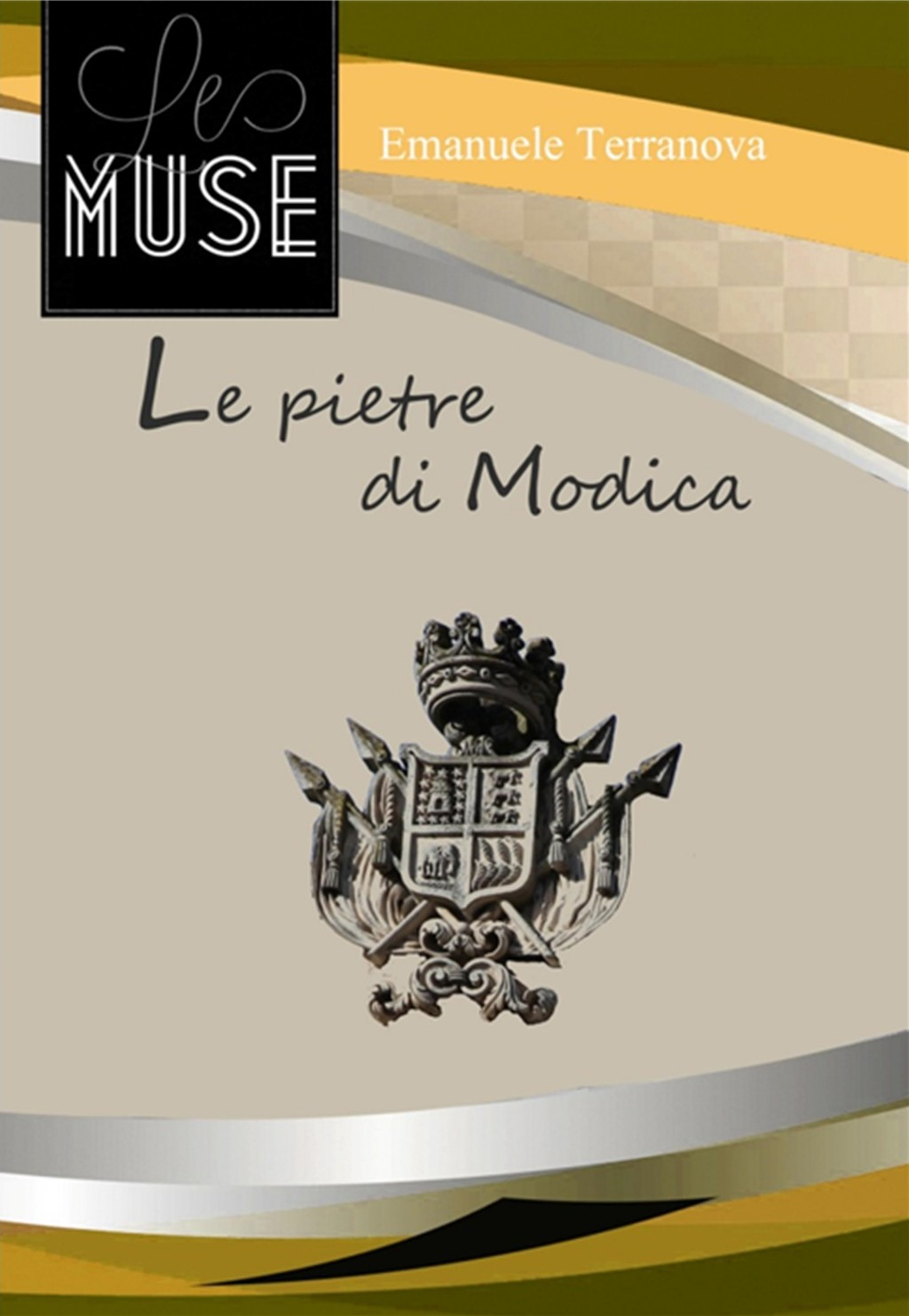 """Modica, nell'ambito dell'iniziativa di BCsicilia """"30 Libri in 30 Giorni"""" si presenta il volume """"Le pietre di Modica"""""""