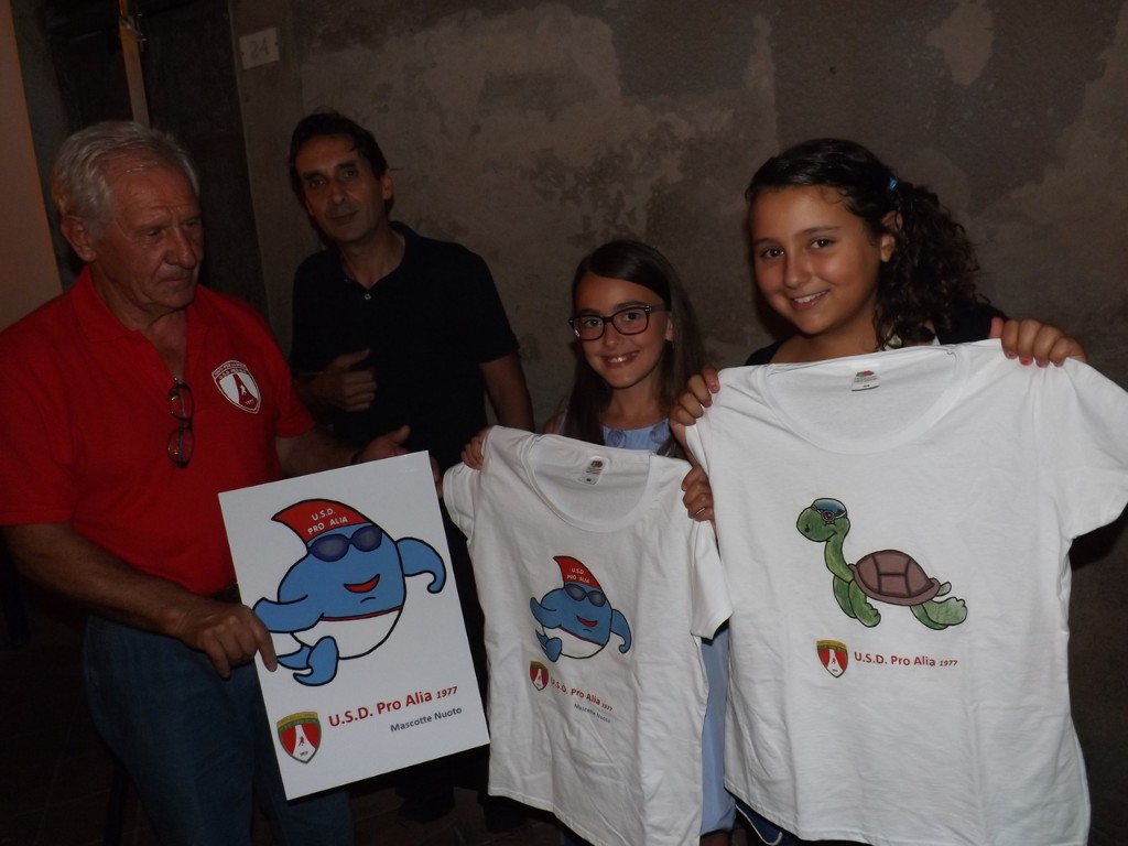 Lotteria d`agosto 2015 - XIII Sagra della Salsiccia