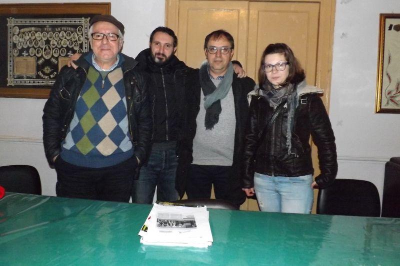 Alia (PA) - Presentazione della terza edizione del Premio letterario Grotte della Gurfa - scrittori under 40