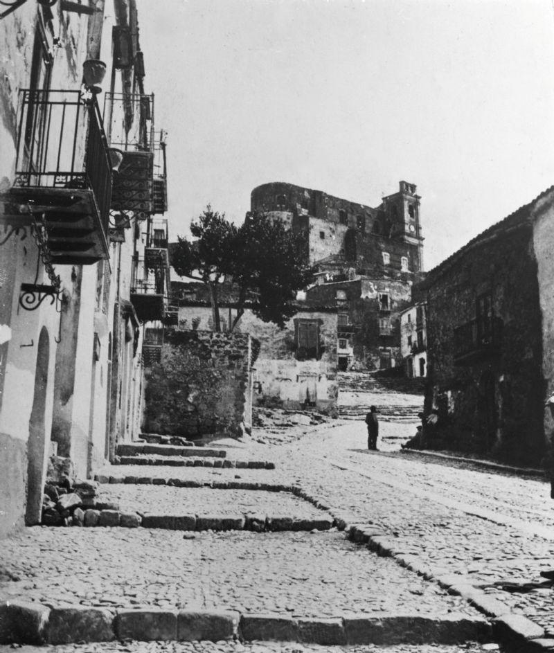 ALIA (PA): Museo Archivio della Fotografia della Sicilia e del Mediterraneo