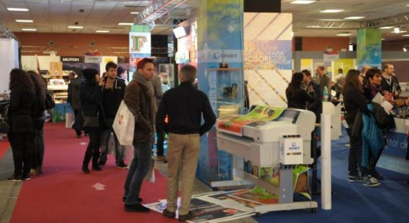 8° EXPO DELLA PUBBLICITA�: Salone della comunicazione, promozione aziendale e stampa professionale