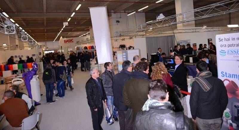9° EXPO DELLA PUBBLICITA� � 13/15 Marzo, Etnafiere