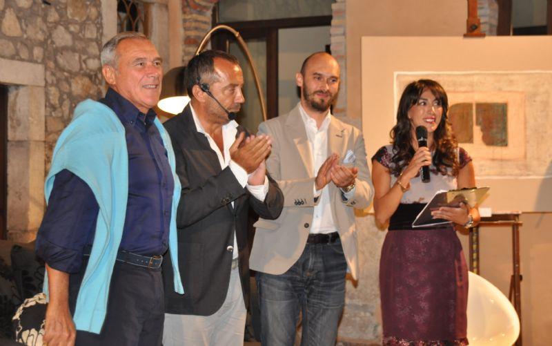 TAORMINA (ME) - Ritorna Taobuk, l`atteso Festival internazionale del Libro di Taormina, quest`anno alla sua terza edizione.
