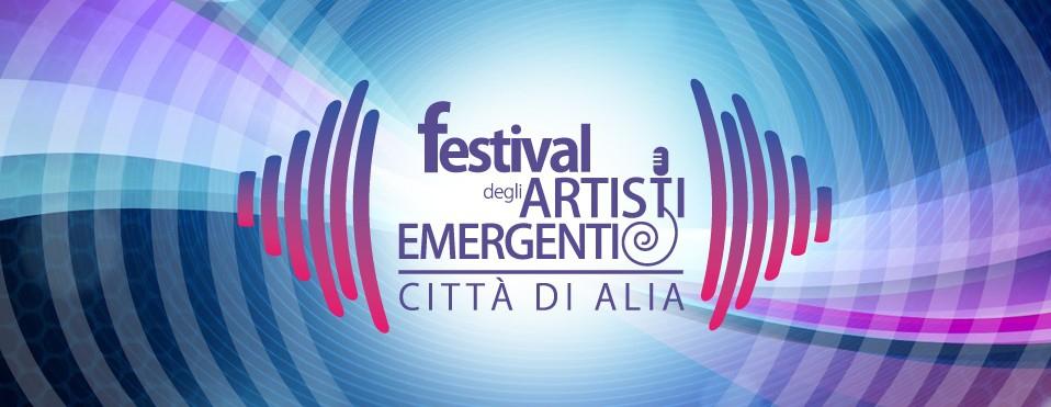 FESTIVAL DEGLI ARTISTI EMERGENTI CITT� DI ALIA