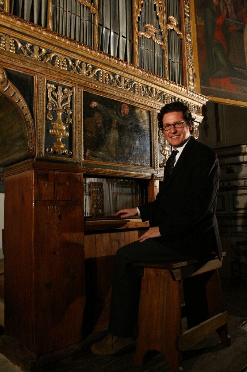 Al Castello di Roccella risuona l`Antiqua Musica di Diego Cannizzaro