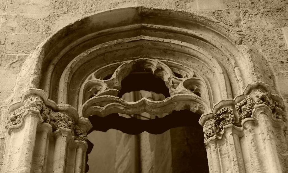 Palermo, Visita guidata alle architetture del Quattrocento nell�ambito del Corso di Storia dell�Arte organizzato da BCsicilia