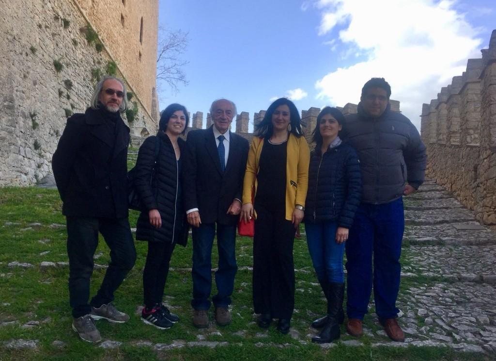 Eletto il Consiglio Direttivo della Sezione BCsicilia di Caccamo