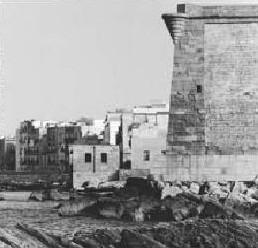 Palermo. Si presenta all�Arsenale la mostra di fotografie �Architetture marine�
