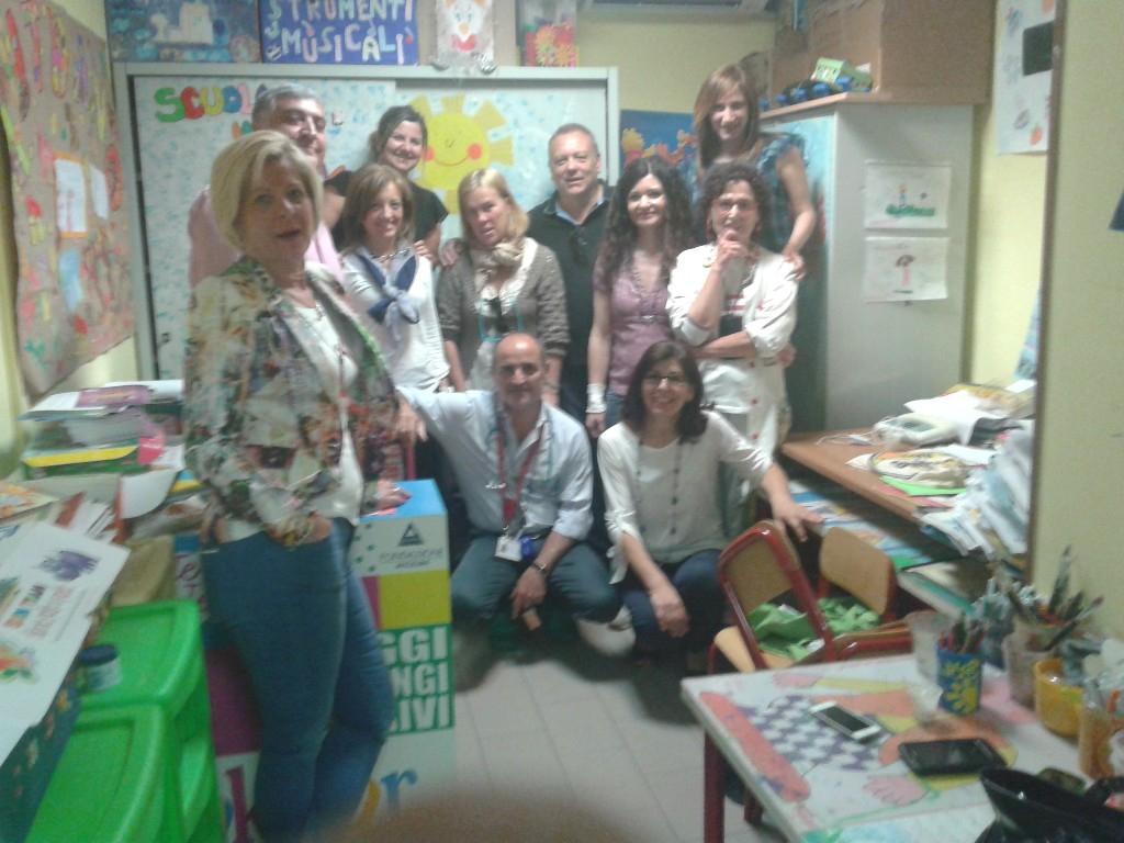 Palermo, si conclude con una escursione didattica il progetto rivolto ai bambini del reparto di Oncologia dell�ospedale Civico promosso dalla Soprintendenza del mare e da altre associazioni