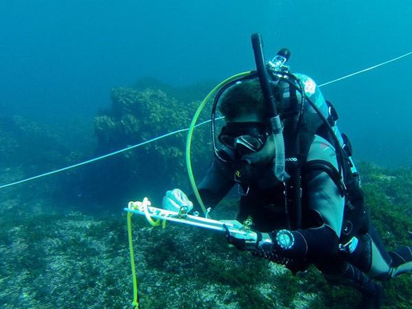 Si parla di Metodologie e tecniche di ricognizione, scavo e rilevamento archeologico subacqueo nel corso organizzato da SiciliAntica,