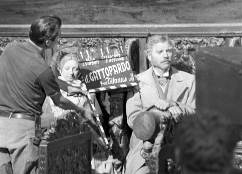 Ciminna: La Donnafugata de �Il Gattopardo� cinquant�anni dopo