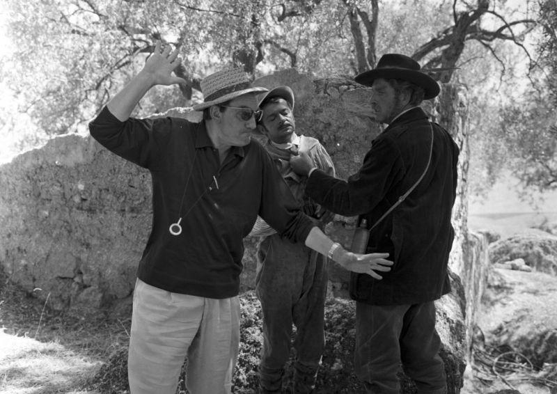 A Ciminna la più grande mostra fotografica dedicata al �Gattopardo�, il film capolavoro di Luchino Visconti