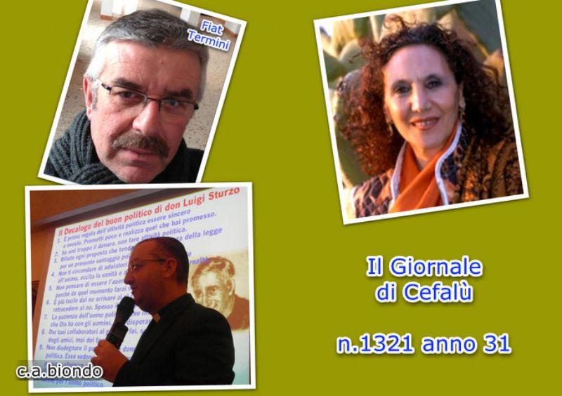Comella, segretario provinciale UILM: Letta riapra Fiat Termini